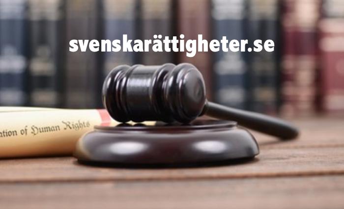 svenskarättigheter.se till salu